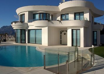 Thumbnail 4 bed villa for sale in Benidorm, Valencia, Spain