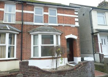 Thumbnail 3 bed property to rent in Star Road, Ashford