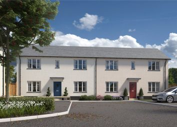 Thumbnail 3 bed semi-detached house for sale in Plot 7, Belle Vue Heights, Ashley Road, Uffculme, Devon