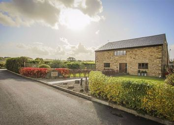 4 bed detached house for sale in Blackburn Road, Ribchester, Preston PR3