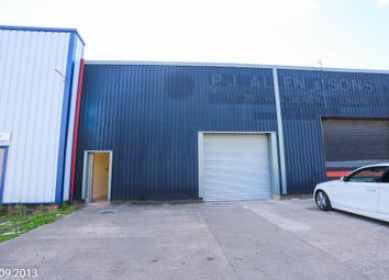 Thumbnail Light industrial to let in Park Lane, Oldbury, West Midlands