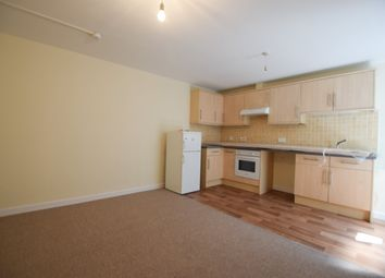 Thumbnail 2 bedroom flat to rent in Minton Chambers, Westover Road, Bournemouth