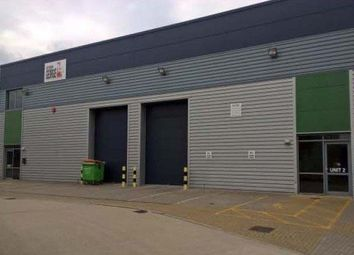 Thumbnail Light industrial to let in Units 1 & 2, Rochester Trade Park, Maidstone Road, Rochester City Airport, Rochester, Kent