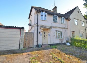 Thumbnail 1 bed maisonette for sale in Cherry Tree Avenue, Yiewsley, West Drayton