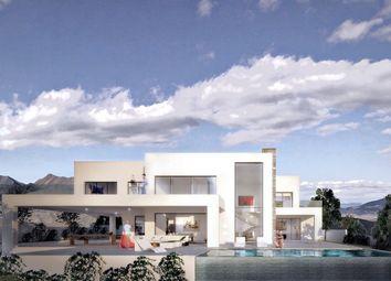 Thumbnail 4 bed villa for sale in La Mairena, Costa Del Sol, Spain