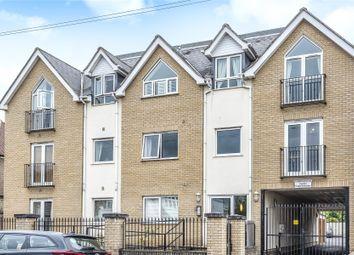 Thumbnail 2 bed flat for sale in Jubilee Court, 2A Braemar Gardens, West Wickham