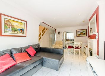 Thumbnail 3 bed maisonette for sale in Robsart Street, Stockwell