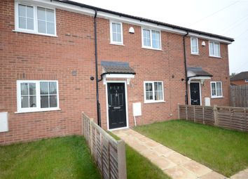 Thumbnail 3 bed terraced house for sale in Macs Close, Padworth, Reading