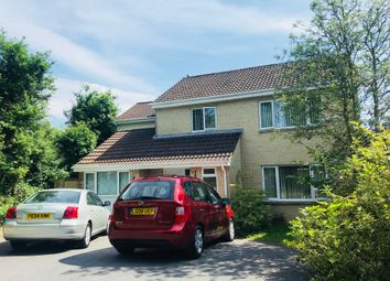 Thumbnail 5 bed detached house to rent in Eastcote Close, Plymouth