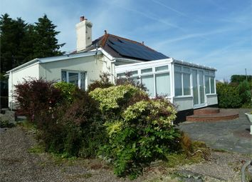 Thumbnail 4 bedroom detached bungalow for sale in Wenallt, Tegryn, Llanfyrnach, Pembrokeshire