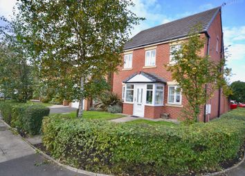 Thumbnail 4 bed detached house for sale in Westfields Drive, Liverpool