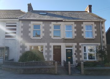 Thumbnail 3 bed end terrace house to rent in Southgate Street, Redruth