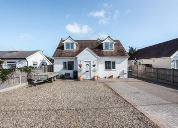 Thumbnail 3 bed detached house for sale in Colewood Road, Whitstable