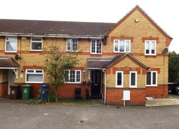 Thumbnail 2 bed terraced house for sale in Chafford Hundred, Grays, Essex