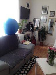 Thumbnail 1 bed flat to rent in Roman Road, Bethnal Green