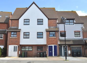 3 bed terraced house for sale in St. Lucia Walk, Eastbourne BN23