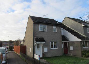 Thumbnail 1 bedroom property to rent in Carmarthen Road, Fforestfach, Swansea