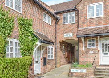 Thumbnail 3 bedroom terraced house for sale in Chapel Street, Old Town, Hemel Hempstead