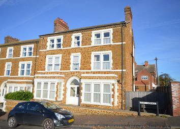 Thumbnail 2 bedroom flat for sale in Cliff Terrace, Hunstanton