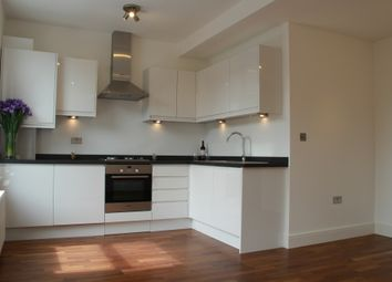 Thumbnail 1 bed flat to rent in Battersea Park Road, Battersea, London