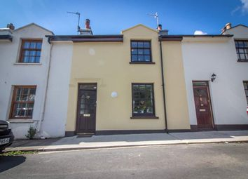 Thumbnail 2 bed town house for sale in 13 Dumbells Terrace, Laxey