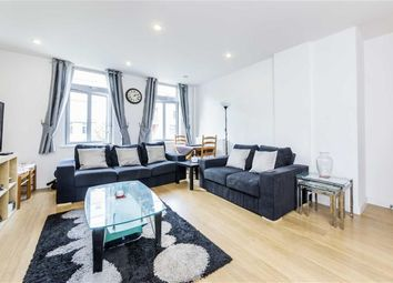 Thumbnail 2 bed flat for sale in Salton Square, London