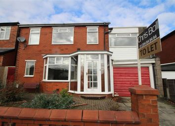 Thumbnail 4 bedroom detached house to rent in Kermoor Avenue, Bolton