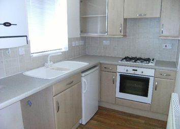 Thumbnail 2 bed flat to rent in St. Matthews Close, Renishaw, Sheffield