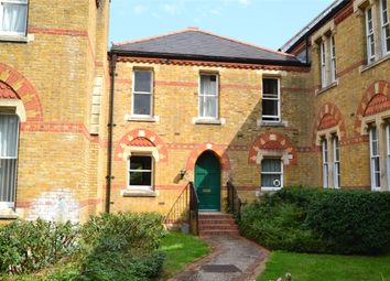 Thumbnail 2 bedroom property to rent in Keele Close, Watford