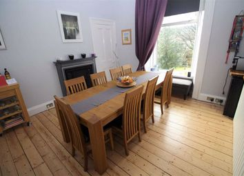 Thumbnail 4 bed flat for sale in Union Street, Greenock