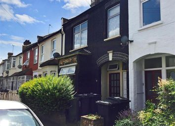 Thumbnail 2 bed maisonette for sale in Northbank Road, London