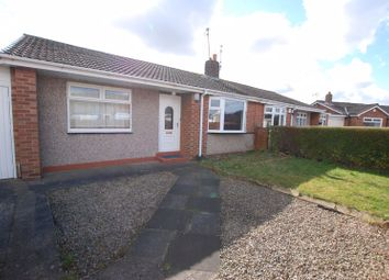 Thumbnail 2 bed bungalow to rent in Acomb Crescent, Fawdon, Newcastle Upon Tyne