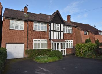 Thumbnail 4 bed property for sale in Bramcote Lane, Chilwell