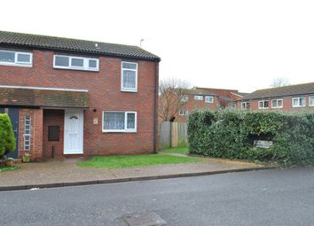Thumbnail 3 bedroom semi-detached house to rent in Tintern Close, Eastbourne, East Sussex