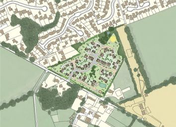 Thumbnail Land for sale in Land Off Ringwood Road, Alderholt, Fordingbridge