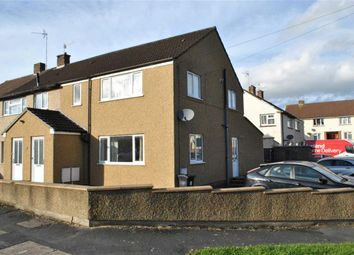 Thumbnail 2 bed flat to rent in New Cheltenham Road, Kingswood, Bristol