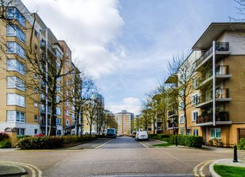 Thumbnail 1 bed flat to rent in Newport Avenue, Canary Wharf