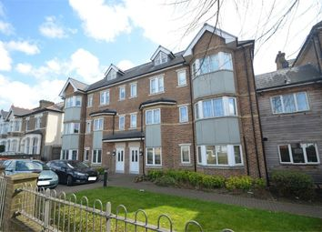 Thumbnail 2 bed flat to rent in Spencer House, Station Road, Hendon
