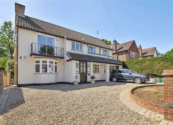 Sherwood Avenue, Ruislip, Middlesex HA4. 4 bed detached house