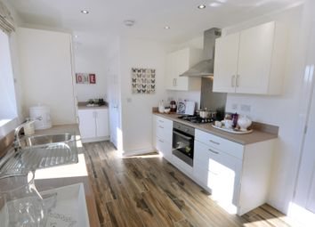 Thumbnail 4 bed detached house for sale in Mill Lane, Wingerworth