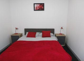 Thumbnail 1 bed flat to rent in High Street, Blackburn