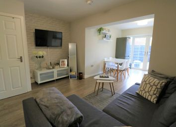 Thumbnail 1 bed maisonette for sale in Blackwater, Camberley