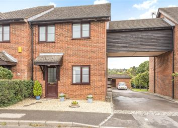 Thumbnail 2 bedroom end terrace house for sale in The Vale, Chalfont St. Peter, Gerrards Cross, Buckinghamshire