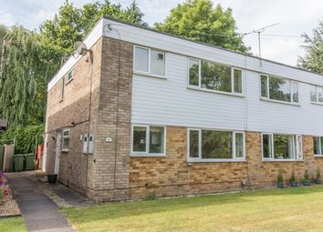 Thumbnail 2 bed maisonette for sale in Arbour Close, Bilton, Rugby
