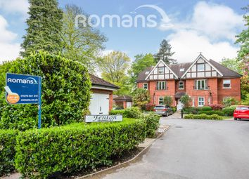 Thumbnail 2 bed flat to rent in Sandy Lane, Camberley