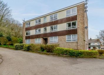 Thumbnail 2 bed flat for sale in Old Park Road, Clevedon