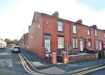 Thumbnail 2 bed end terrace house for sale in Robins Lane, St Helens