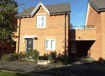 Thumbnail 2 bed link-detached house for sale in Palmerston Avenue, Tranwell Woods, Morpeth