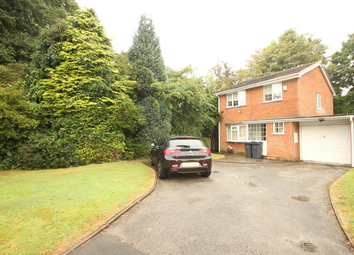 Thumbnail 3 bed detached house to rent in Abbey Road, Harborne, Birmingham