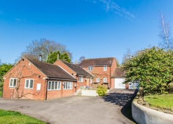 Thumbnail 5 bed property for sale in Wicken Road, Arkesden, Saffron Walden